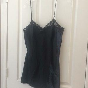 Victoria's secret chemise medium